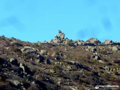 Machotas,Pico El Fraile, Tres Ermitaños; camping la adrada la selva de irati navarra grupos de mont